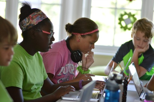 Summer Programs Engage Almost 300 Students
