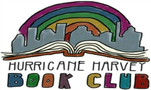 Fourth Grade Students Participate in Hurricane Harvey Book Club