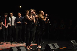 2018 A Cappella Fest Tickets Now on Sale