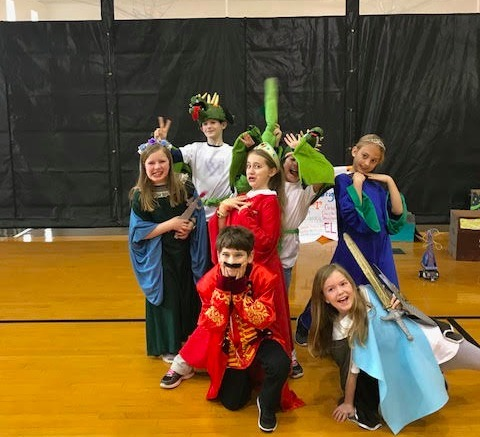 Destination Imagination Teams Heading to Global Finals