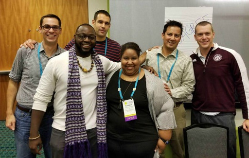 Six Faculty Members Attend NAIS People of Color Conference