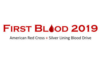 Silver Lining Blood Drive to Take Place Feb. 17