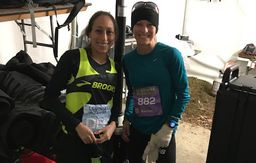 Booth Wins Louisiana Marathon, Qualifies for 2020 Olympic Marathon Trials