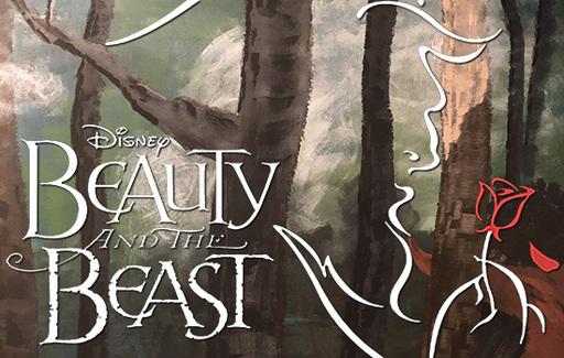 Tickets Now Available for Upper School Musical Beauty and the Beast