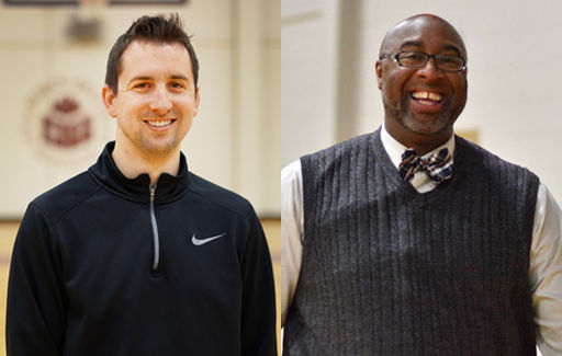 Altizer, Stinnie Recognized as Coaches of the Year