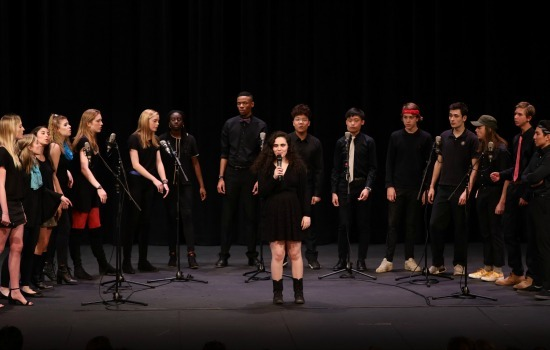 A Cappella Fest Hosts Note-Worthy Performances
