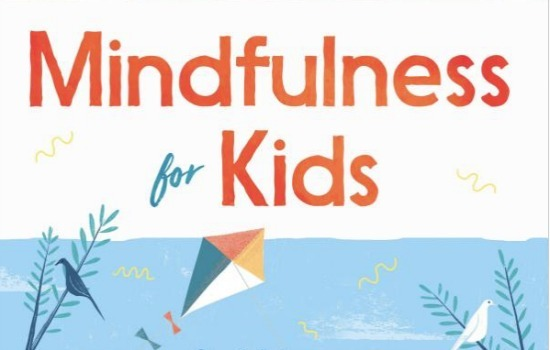 Albertson-Wren's Mindfulness Book Wins Parent and Teacher Choice Award
